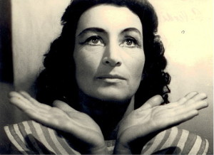 cesanyiova-aida-1949-foto-gejza-podhorsky