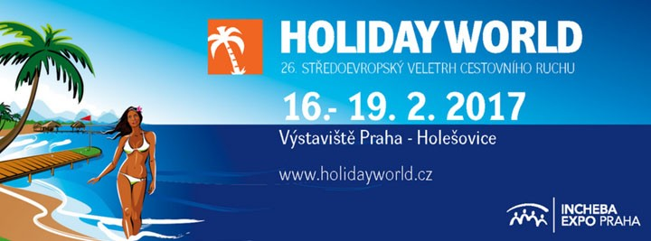 Holiday World Praha