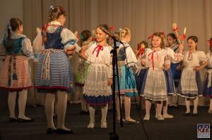 Fotografia - Súťažná prehliadka detského folklóru 2017 - 1