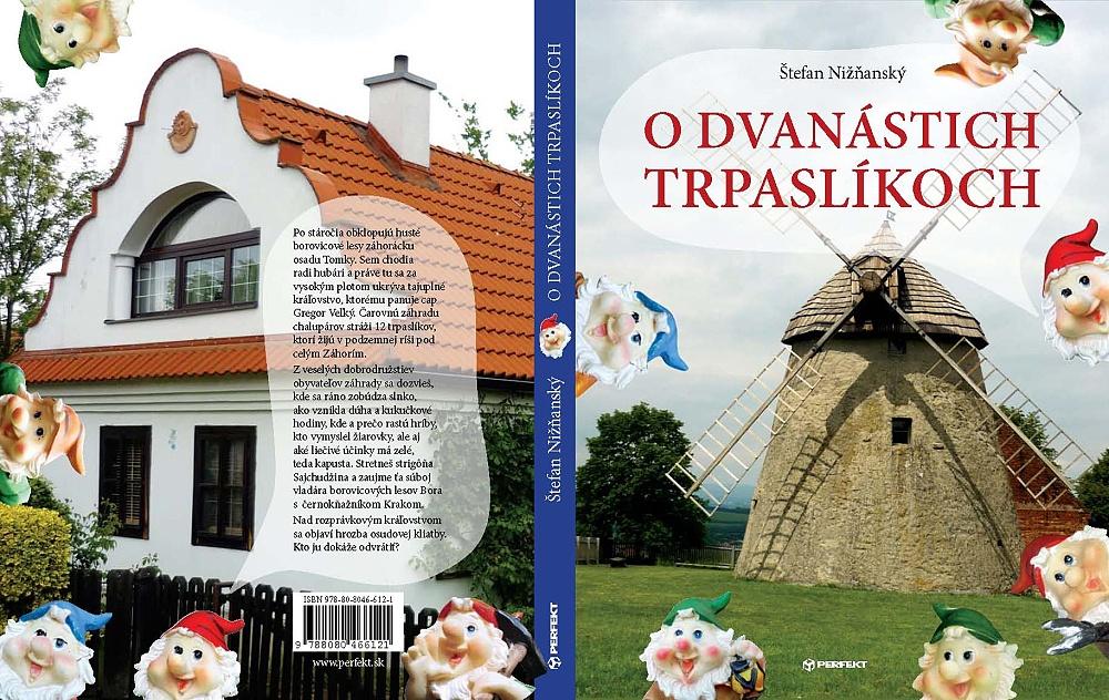 Trpaslici_obalka