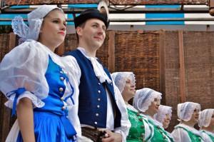 myjavske folklorne slavnosti