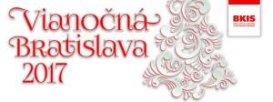 Vianočná Bratislava