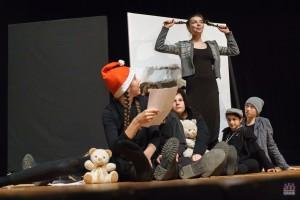 Fotografia - Senická divadelná jar 2018 - 5