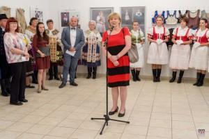 Fotografia - Ľudový odev na Záhorí 2018 - 3