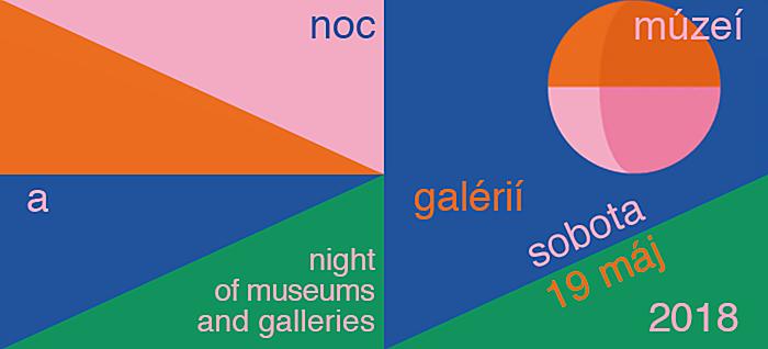 Noc múzeí a galerií
