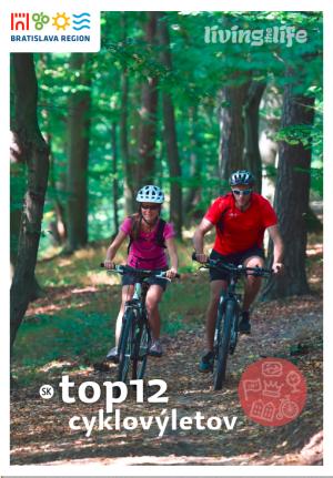 Top12 cyklovýletov