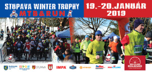 BANER - STUPAVA WINTER TROPHY 2019