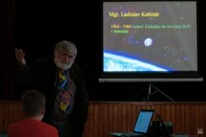 Fotografia - Deň astronómie 2019 - pocta Ladislavovi Košinárovi - 11