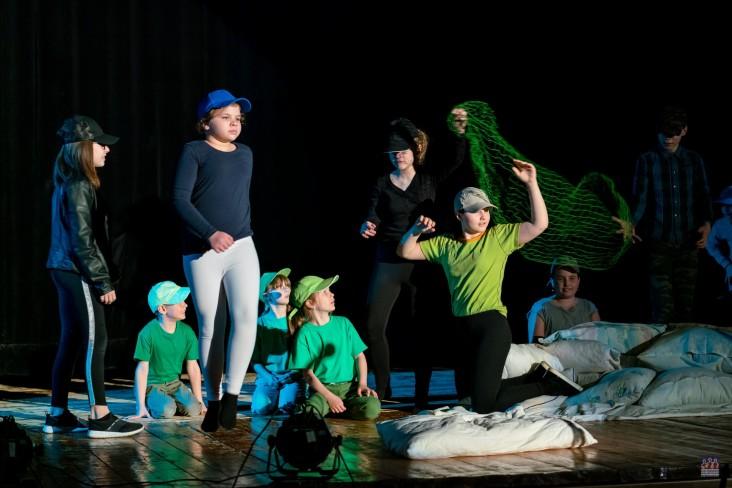 Fotografia - Senická divadelná jar 2019 - 6