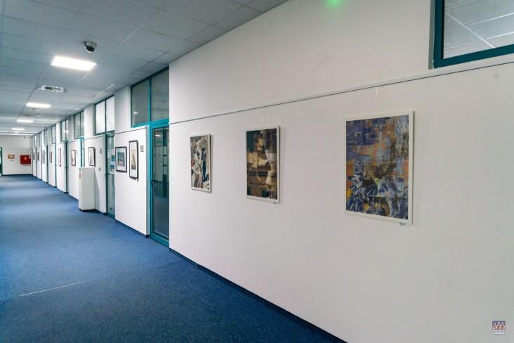 Fotografia - Výstava fotografií členov Fotoklubu pri ZOS v priestoroch VÚC Trnava - 4